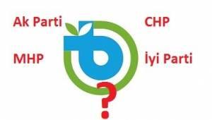 Tekirdağ Büyükşehir Belediye Başkan Adayı Kucaklayıcı Olmalı | Son Dakika Tekirdağ Haber