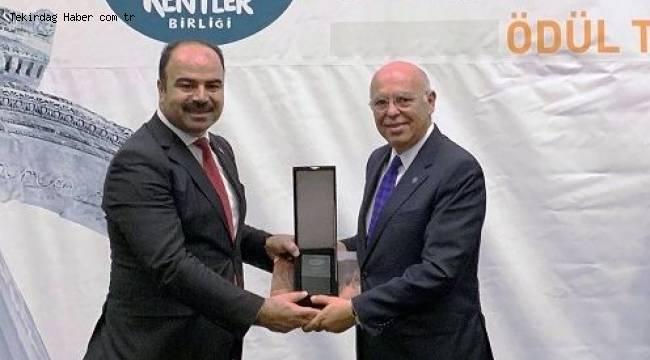 Tekirdağ Süleymanpaşa Belediyesinin Farkı Ortada | Son Dakika Tekirdağ Haber