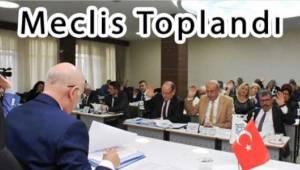 Süleymanpaşa Belediye Meclisi Aralık Ayı Toplantısı | Son Dakika Tekirdağ Haber