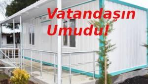Tekirdağ Büyükşehir Belediyesinden Büyük Hizmet | Son Dakika Tekirdağ Haber