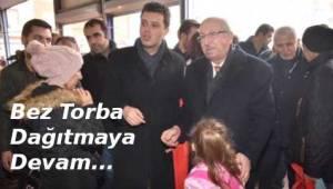 Tekirdağ Büyükşehir Doğa Dostu Projesine Devam Ediyor - Tekirdağ Haber