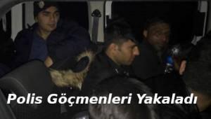 Kamyonet Kasasında Avrupa'ya Kaçış Hayalleri Yarım Kaldı - Tekirdağ Haber