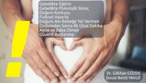Tekirdağ'da Doğuma Hazırlık Eğitimi Veriliyor - Tekirdağ Haber Gazetesi