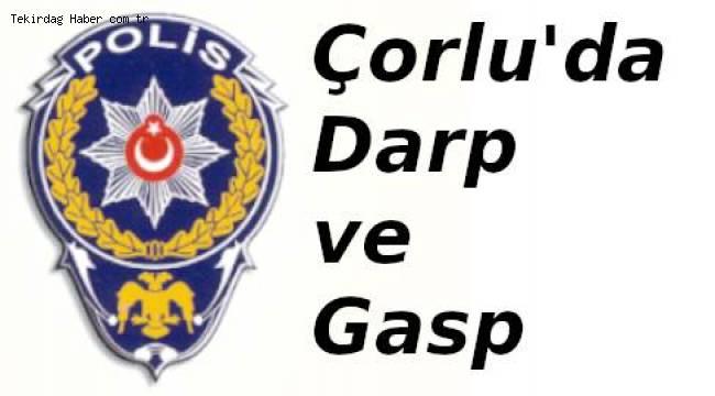Telefon Gaspçıları Yakalandı - Tekirdağ Haber Gazetesi