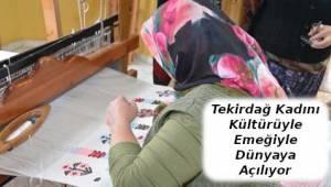 Asırlık Türk Geleneği Büyük Başkan Eşkinat'la Dünya Pazarında