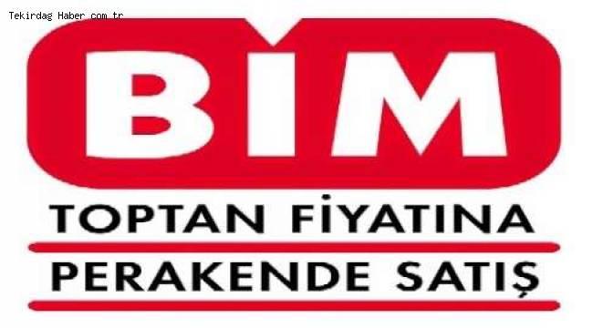 Bim Market Aktüel Ürünler Kataloğu 9 Nisan Fırsat Günleri