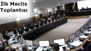 Çerkezköy Belediyesi İlk Meclisini Yaptı İşte Çerkezköy Meclis Üyelerinin Gündemi ve Kararları