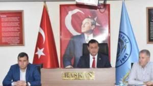 Tekirdağ Muratlı Belediyesi'nde Olağanüstü Meclis Toplantısı Yapıldı! İşte Muratlı Belediye Meclis Gündemi