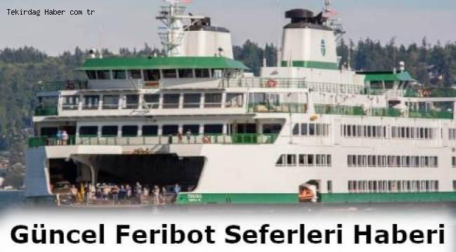Avşa Adası Feribot Fiyatları