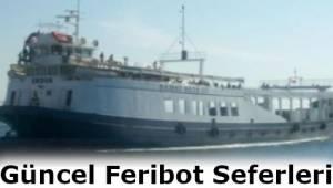 Feribot Deniz Otobüsü Arabalı Vapur Seferleri 2019 Bilet Ücretleri