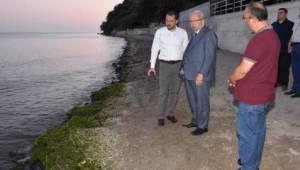Hizmet Kervanı Programı Tekirdağ Merkez İlçe Süleymanpaşa'da Hizmeti Gördü