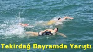 Kabotaj Bayramı Coşkusu Tekirdağ Süleymanpaşa'da Ayrı Güzel