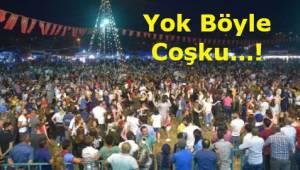 Karadeniz Şenlikleri 2019 Tekirdağ Coşkusu Görülmeye Değer
