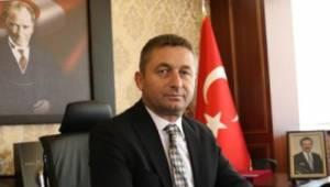 """SÜLEYMAN KOZUVA """"EN BÜYÜK HEDEFİMİZ GÜÇLÜ EKONOMİ GÜÇLÜ DEMOKRASİ"""""""