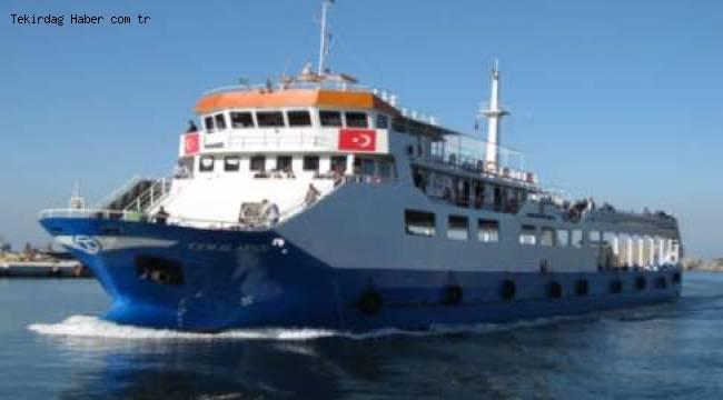 Marmara RORO 2019 Feribot Seferleri ve Fiyatları