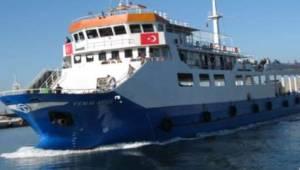 Tekirdağ feribot seferleri 2019 Ücret ve Saatleri