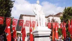 Tekirdağ 29 Ekim Cumhuriyet Bayramı Programı