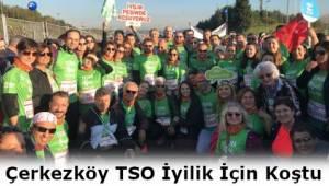 Çerkezköy TSO'dan Anlamlı Etkinlik