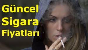 Sigara Fiyatları Ne Kadar Kaç TL Oldu? Sigara Fiyatları Listesi Kasım 2019 Haberi