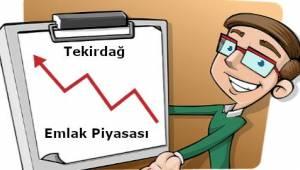 Tekirdağ Çerkezköy Satılık Tarla Arsa Ofis Daire İlanları ve Fiyatlarında Son Durum