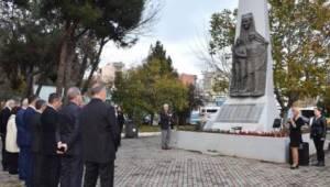 Tekirdağ'da 24 Kasım Öğretmenler Günü Etkinlikleri