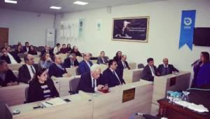 Tekirdağ'da Kentsel Dönüşüm Toplantıları Başladı