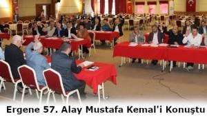 Tekirdağ Ergene Belediyesi Kasım Ayı Olağan Meclis Toplantısı