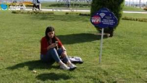 Tekirdağ'da Wi-Fi Hizmetinden 70 Bin Vatandaş Yararlandı