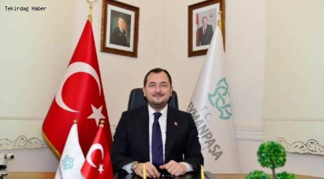 Tekirdağ Süleymanpaşa 2020 ve 2021 Yılında Büyük Projelere Ev Sahipliği Yapacak