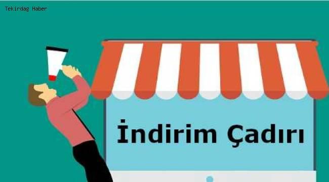 İstanbul 2020 Yenibosna İndirim Çadırı Nerede Adresi ve Nasıl Gidilir?