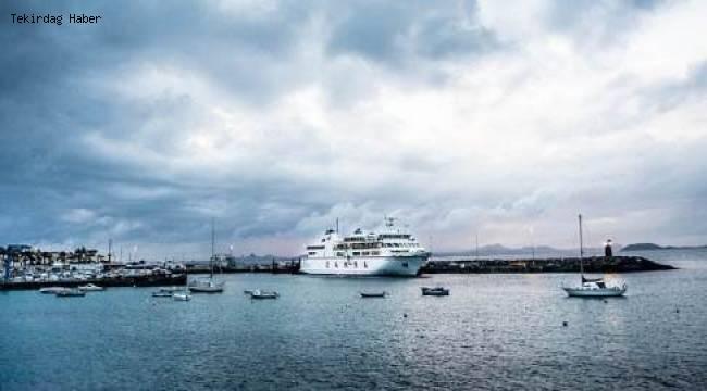 Tekirdağ İl ve İlçe 2020 Feribot Limanları Seferleri Listesi