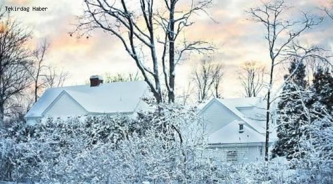 Tekirdağ Şubat Ayı Anlık Hava Durumu Saatlik ve 5 Günlük Tahminleri