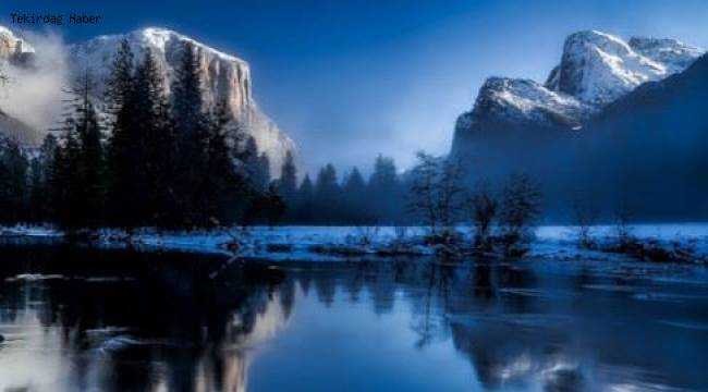 Tekirdağ 7 Günlük Hava Durumu Tahminleri Kasım 2020 Haberi