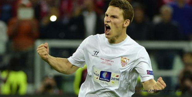 Sevilla Avrupa Ligi Şampiyonu Oldu