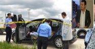 23 Yaşındaki Genç Otomobilde Ölü Bulundu