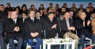 Başbakan Ahmet Davutoğlu Düğmeye Bastı 798 Ambulans Hizmete Başladı