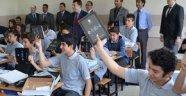 Bu öğrenciler tablet alamayacak