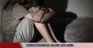 Cinsel istismara şok ceza