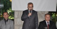 Edirne Valisi Hasan Duruer Keşan'da Muhtarlarla Bir Araya Geldi