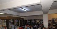 İlkokul Öğrencilerinden Okuma Etkinliği