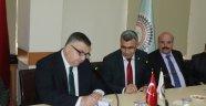 Kırklareli Belediyesinde Toplu İş Sözleşmesi İmzalandı