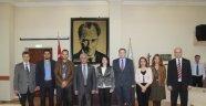 Kırklareli Kültür Merkezi Projesi Kırklareli Belediyesinde Görüşüldü