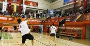Koç Fest Üniversite Spor Oyunları'nın Tekirdağ Finalleri Sona Erdi
