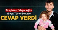 Madenci Murat: Tümer Metin'in İnsanlığı da On Numaraymış
