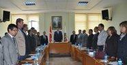 Malkara Belediyesi Haziran Ayı Meclis Toplantısı Gerçekleştirildi