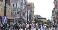 Şarköy'de Depremde 5 Kişi Yaralandı