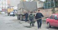 Süleymanpaşa'da Yol Onarım Çalışmalarına Başlandı