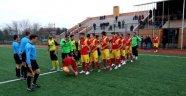 Tekirdağ İl Disiplin Kurulundan Yönetici ve Futbolculara Ceza