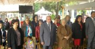 Tekirdağ'da Anneler Günü Törenle Kutlandı
