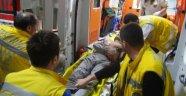 Tekirdağ'da bir kadın kocasını bıçaklayarak öldürdü